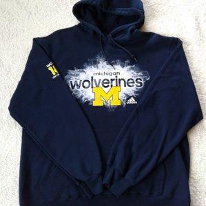 Michigan Wolverines Sweatshirt